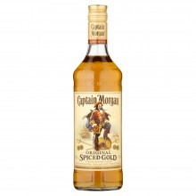 Captain Morgans Rum